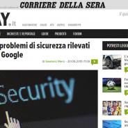 Symantec: problemi di sicurezza rilevati dal team di Google | DDay.it