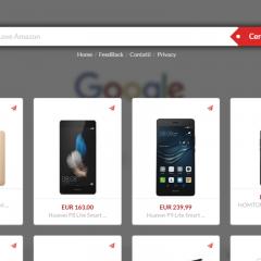 Estensione per Chrome e Opera Browser | I Love Amazon